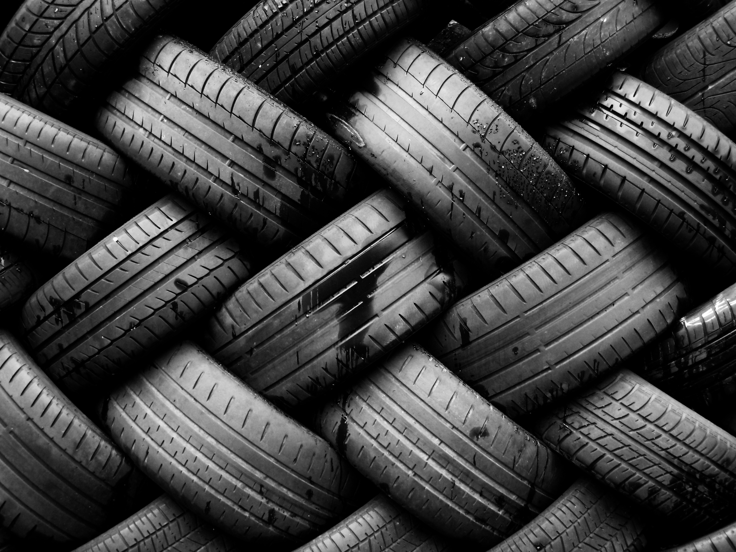 Tyre Collection Recycling Amp Disposal Lincs Tyre Collections